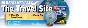 The Travel Site